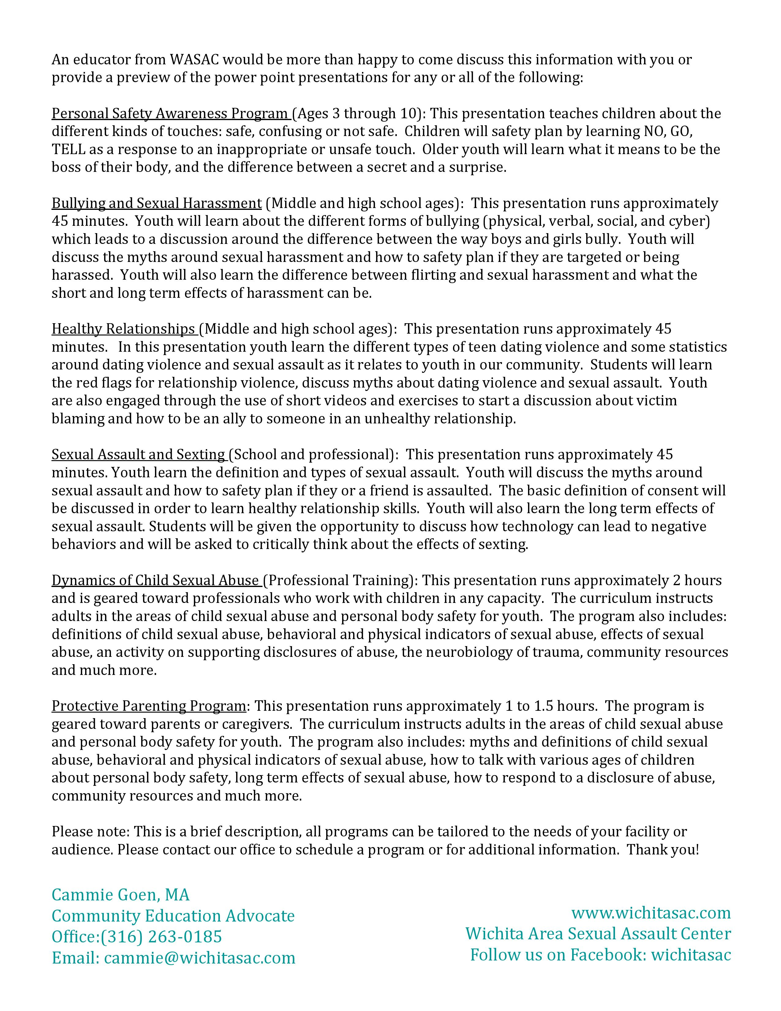 WASAC Educational Programs August 2019-page-002 (1)